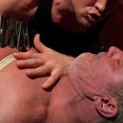 Pierce Paris in 'Kink Men' Parole Violator Part 1: Pierce Paris and Dale Savage (Thumbnail 14)