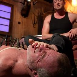 Pierce Paris in 'Kink Men' Parole Violator Part 1: Pierce Paris and Dale Savage (Thumbnail 15)