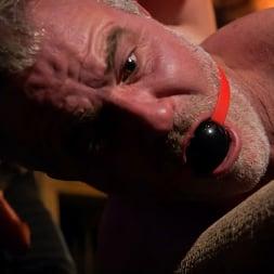 Pierce Paris in 'Kink Men' Parole Violator Part 2: Pierce Paris and Dale Savage RAW (Thumbnail 6)