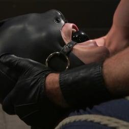 Pierce Paris in 'Kink Men' Manhandles Tony Orlando (Thumbnail 2)