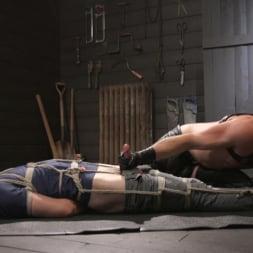 Pierce Paris in 'Kink Men' Manhandles Tony Orlando (Thumbnail 6)