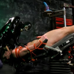 Pierce Paris in 'Kink Men' Straight Stud Bound and Terrorized to Relive HOLIDAY HORROR Abduction (Thumbnail 5)