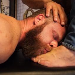Ricky Larkin in 'Kink Men' Foot Fanatic (Thumbnail 16)