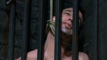 Ricky Sinz in 'The Beast of Burden'