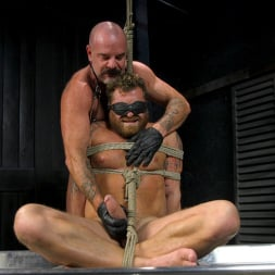 Riley Mitchel in 'Kink Men' Sick Fuck: Riley Mitchel Overtaken, Flogged, and Fucked by Jack Dyer (Thumbnail 6)