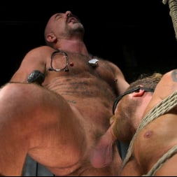 Riley Mitchel in 'Kink Men' Sick Fuck: Riley Mitchel Overtaken, Flogged, and Fucked by Jack Dyer (Thumbnail 7)