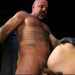 Riley Mitchel in 'Kink Men' Sick Fuck: Riley Mitchel Overtaken, Flogged, and Fucked by Jack Dyer (Thumbnail 13)