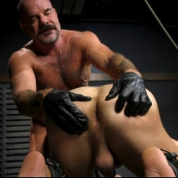 Riley Mitchel in 'Kink Men' Sick Fuck: Riley Mitchel Overtaken, Flogged, and Fucked by Jack Dyer (Thumbnail 16)