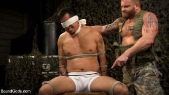 Riley Mitchell in 'Interrogation 431: Hiker Tony Prower questioned by Riley Mitchell'
