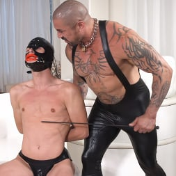 Rocky Maximo in 'Kink Men' Mr. Black's Little Bitch: Rocky Maximo and Shae Reynolds RAW (Thumbnail 7)