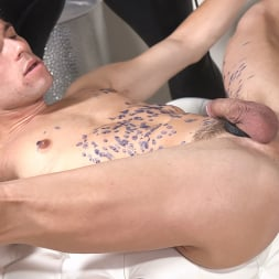 Rocky Maximo in 'Kink Men' Mr. Black's Little Bitch: Rocky Maximo and Shae Reynolds RAW (Thumbnail 14)
