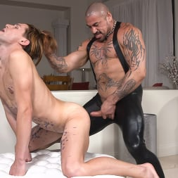 Rocky Maximo in 'Kink Men' Mr. Black's Little Bitch: Rocky Maximo and Shae Reynolds RAW (Thumbnail 18)
