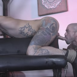 Rocky Maximo in 'Kink Men' My Little Bitch: Rocky Maximo and Matthew Grande (Thumbnail 6)