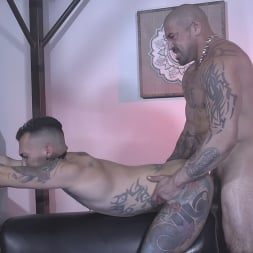 Rocky Maximo in 'Kink Men' My Little Bitch: Rocky Maximo and Matthew Grande (Thumbnail 7)