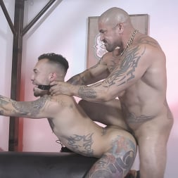 Rocky Maximo in 'Kink Men' My Little Bitch: Rocky Maximo and Matthew Grande (Thumbnail 11)