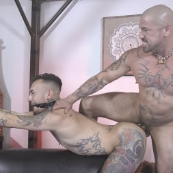 Rocky Maximo in 'Kink Men' My Little Bitch: Rocky Maximo and Matthew Grande (Thumbnail 13)