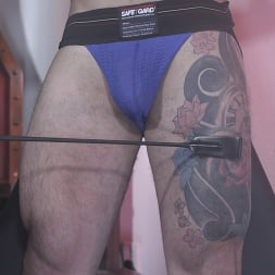 Rocky Maximo in 'Kink Men' My Little Bitch: Rocky Maximo and Matthew Grande (Thumbnail 19)