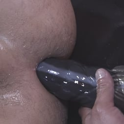 Rocky Maximo in 'Kink Men' My Little Bitch: Rocky Maximo and Matthew Grande (Thumbnail 20)