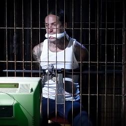 Ruckus in 'Kink Men' The Hostage: Ruckus (Thumbnail 2)