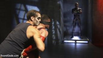 Scott Ambrose in 'Bound Gods Presents: The Kink Avenger - Breaking Point'