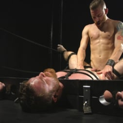 Scott Ambrose in 'Kink Men' Mister Keys Meets his Match with new Switch, Scott Ambrose (Thumbnail 3)