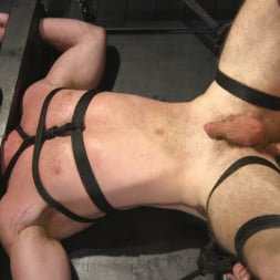 Scott Ambrose in 'Kink Men' Mister Keys Meets his Match with new Switch, Scott Ambrose (Thumbnail 5)