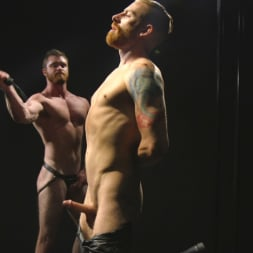 Scott Ambrose in 'Kink Men' Mister Keys Meets his Match with new Switch, Scott Ambrose (Thumbnail 8)