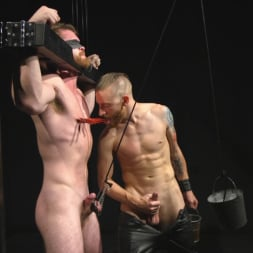 Scott Ambrose in 'Kink Men' Mister Keys Meets his Match with new Switch, Scott Ambrose (Thumbnail 10)