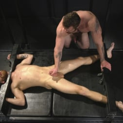 Scott Ambrose in 'Kink Men' Mister Keys Meets his Match with new Switch, Scott Ambrose (Thumbnail 15)