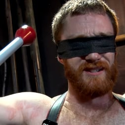 Seamus O'Reilly in 'Kink Men' Roughed Up: Jordan Jameson and Seamus O'Reilly - RAW (Thumbnail 4)