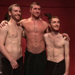 Seamus O'Reilly in 'Kink Men' The Three Red Heads - Live Show (Thumbnail 2)