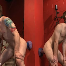 Seamus O'Reilly in 'Kink Men' The Three Red Heads - Live Show (Thumbnail 20)
