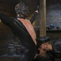 Sebastian Keys in 'Kink Men' Ace Era: Butt-Fucked Beaten and Bound (Thumbnail 6)