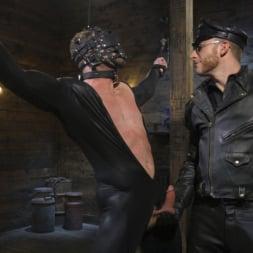 Sebastian Keys in 'Kink Men' Ace Era: Butt-Fucked Beaten and Bound (Thumbnail 8)