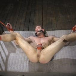 Sebastian Keys in 'Kink Men' Ace Era: Butt-Fucked Beaten and Bound (Thumbnail 27)