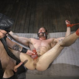 Sebastian Keys in 'Kink Men' Ace Era: Butt-Fucked Beaten and Bound (Thumbnail 28)