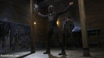 Sebastian Keys in 'Ace Era: Butt-Fucked Beaten and Bound'