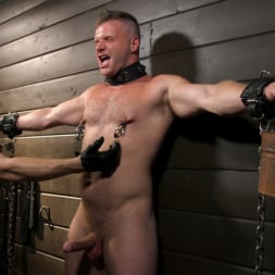 Sebastian Keys in 'Kink Men' The Good Slave: Tough built boy Brian Bonds returns (Thumbnail 11)