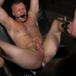 Sebastian Keys in 'Kink Men' The Good Slave: Tough built boy Brian Bonds returns (Thumbnail 13)