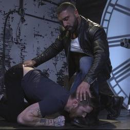Sharok in 'Kink Men' Cheating Slut: Nick Milani Submits to Sharok and His Hard Cock (Thumbnail 3)