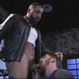 Sharok in 'Kink Men' Cheating Slut: Nick Milani Submits to Sharok and His Hard Cock (Thumbnail 4)