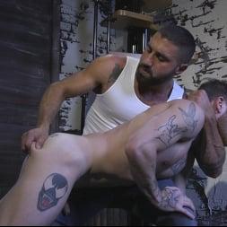 Sharok in 'Kink Men' Cheating Slut: Nick Milani Submits to Sharok and His Hard Cock (Thumbnail 8)