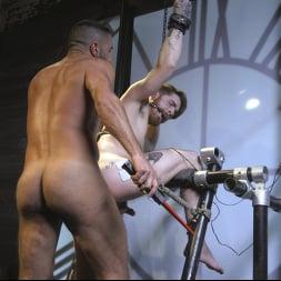 Sharok in 'Kink Men' Cheating Slut: Nick Milani Submits to Sharok and His Hard Cock (Thumbnail 14)