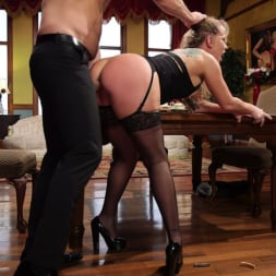 Simone Sonay in 'Kink Men' Daddy's Discipline (Thumbnail 12)