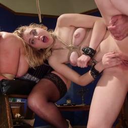 Simone Sonay in 'Kink Men' Daddy's Discipline (Thumbnail 21)