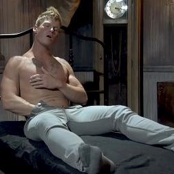 Smash Thompson in 'Kink Men' Roman Eros Doused with Cum In Sexy Firemen Fantasy (Thumbnail 1)