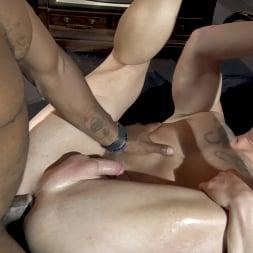 Smash Thompson in 'Kink Men' Roman Eros Doused with Cum In Sexy Firemen Fantasy (Thumbnail 8)