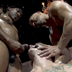 Smash Thompson in 'Kink Men' Roman Eros Doused with Cum In Sexy Firemen Fantasy (Thumbnail 20)