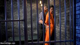 Tony Orlando in 'New Boy Tony Orlando Endurance Tickling and Teased to Ecstasy'