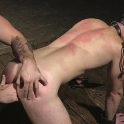 Trenton Ducati in 'Kink Men' Returning House Slave Must Prove His Worth! (Thumbnail 9)